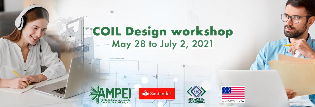 COIL Design Workshop